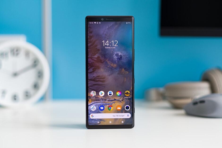 Sony Xperia 2 (2020)