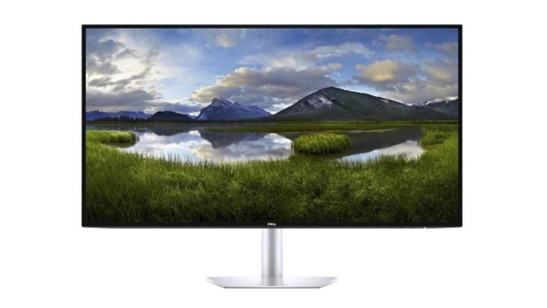 Dell 27 USB-C Ultrathin Monitor (S2719DC)
