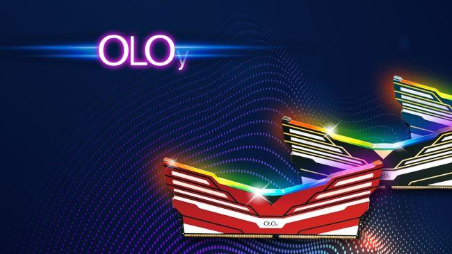 Стоит ли покупать оперативную память от OLOy?