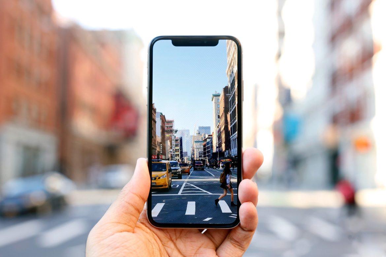 10 простых советов, как сделать идеальное фото при помощи смартфона