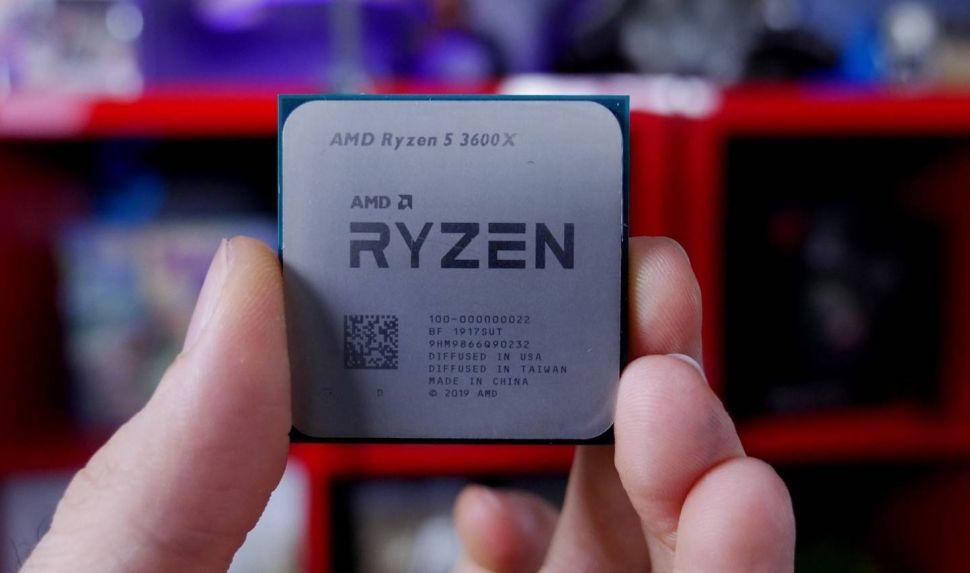 AMD может выиграть гонку у Intel в борьбе за сегмент пользователей-геймеров