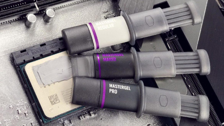 Cooler Master вынужден был изменить дизайн тюбиков с термопастой «из-за претензий родителей»