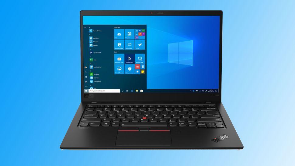Встречайте 8-е поколение Lenovo ThinkPad X1 Carbon: отличий Gen 7 не так много