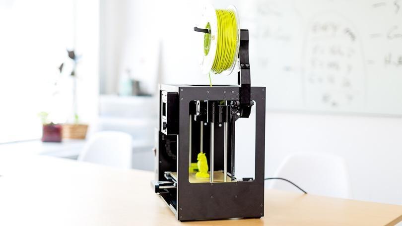 purpose 3D print