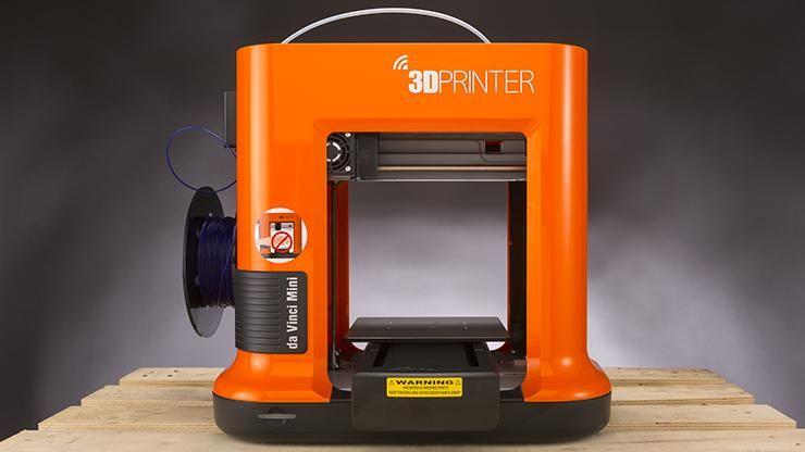 spool 3D print