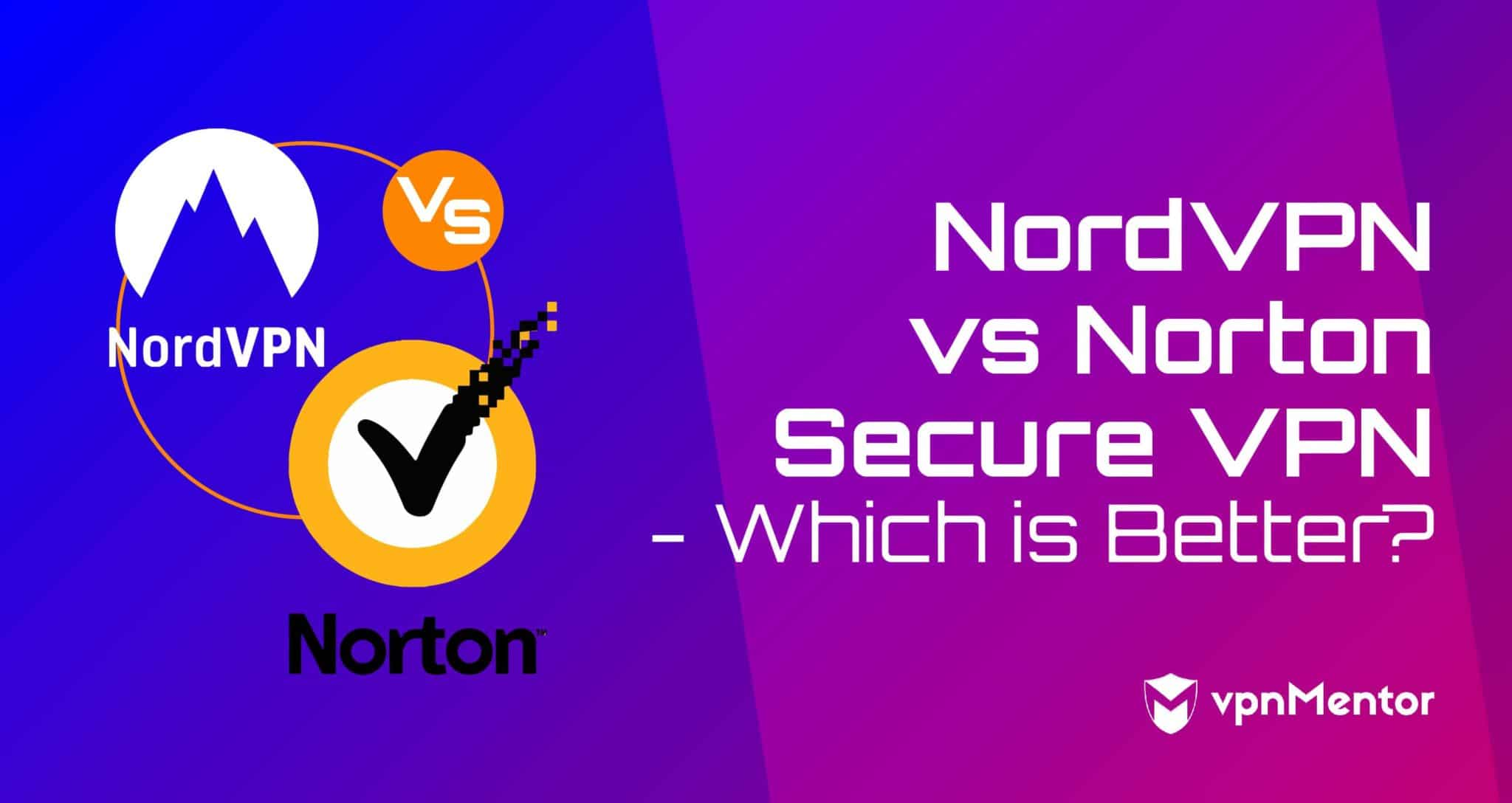 Symantec Norton Secure VPN