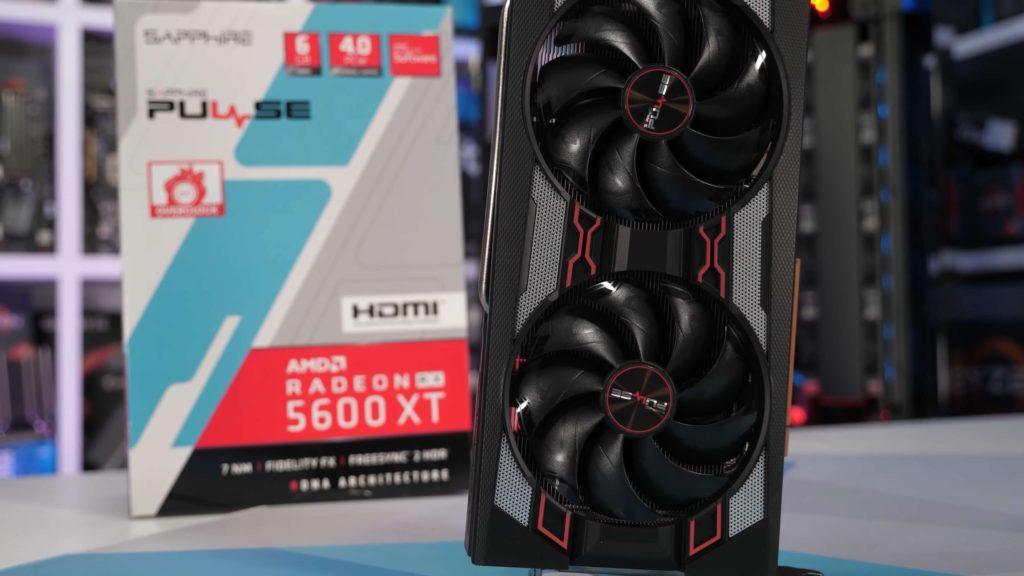 5600 XT