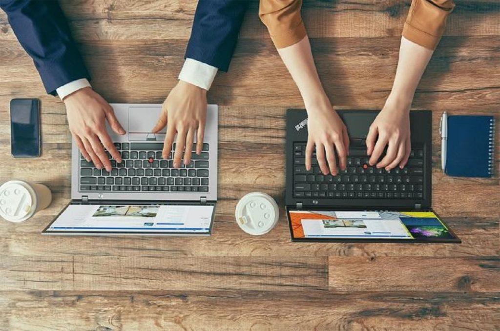 Выбираем ноутбук для работы