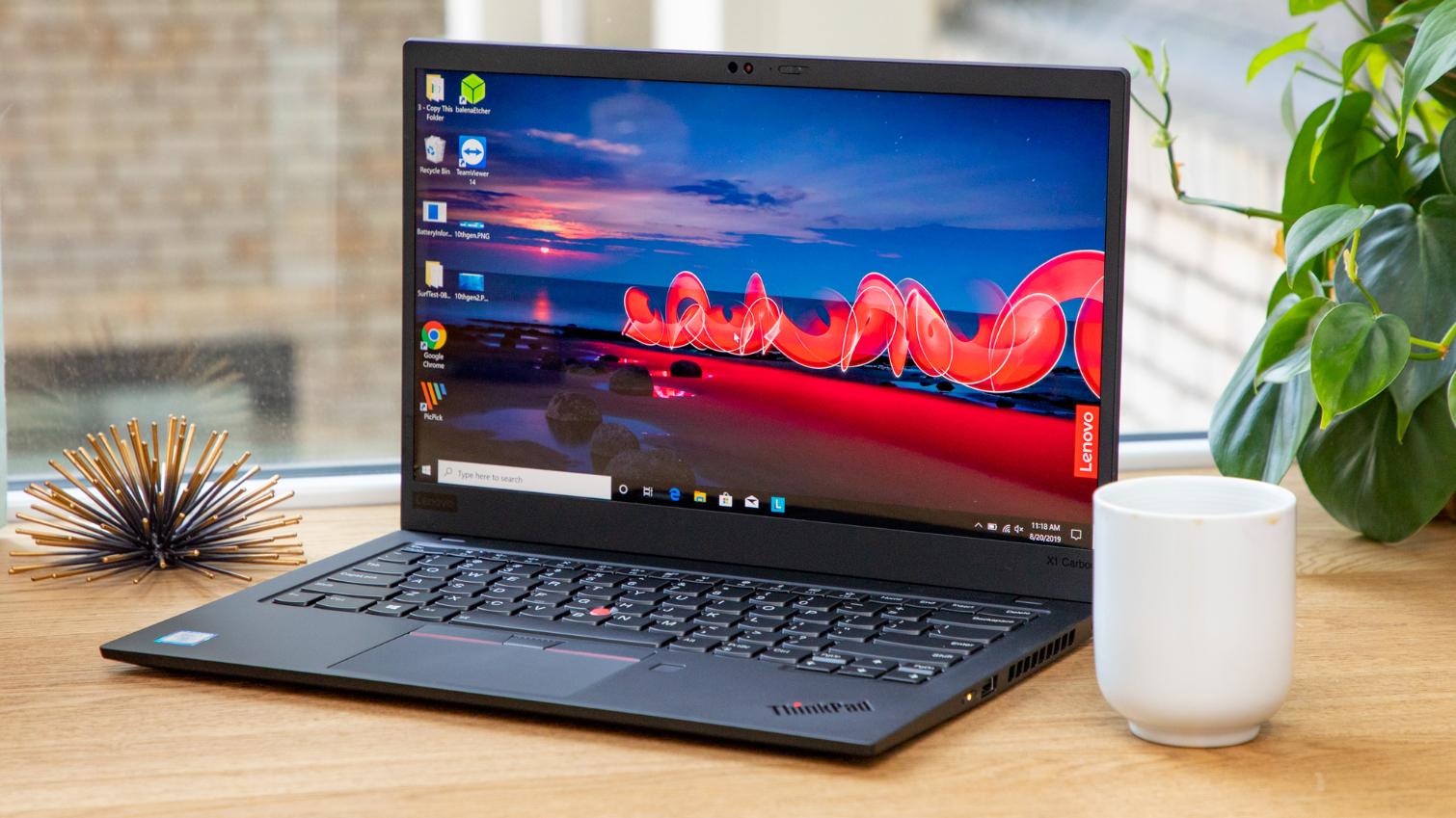 Lenovo ThinkPad X1 Carbon Gen 7
