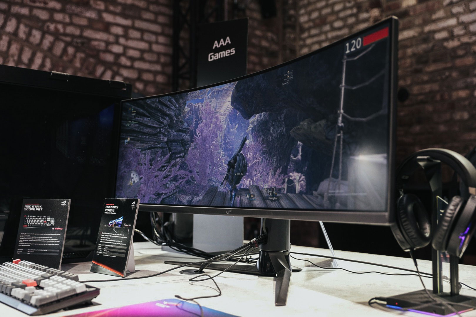 Мониторы Hp Gaming 32 HDR