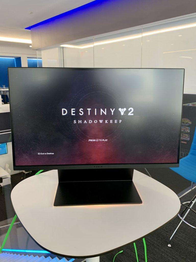Лучшие игровые мониторы 2020 года