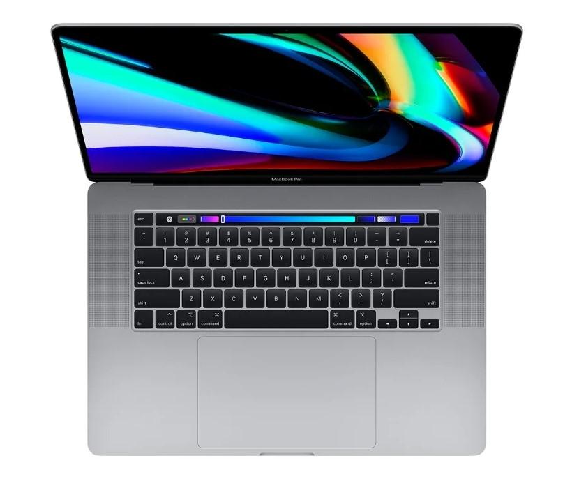 Apple MacBook Pro 16 дюймов