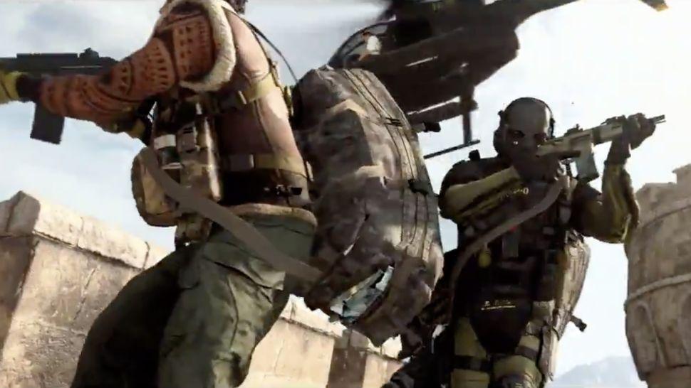 Как начать играть в Call of Duty: Warzone прямо сейчас