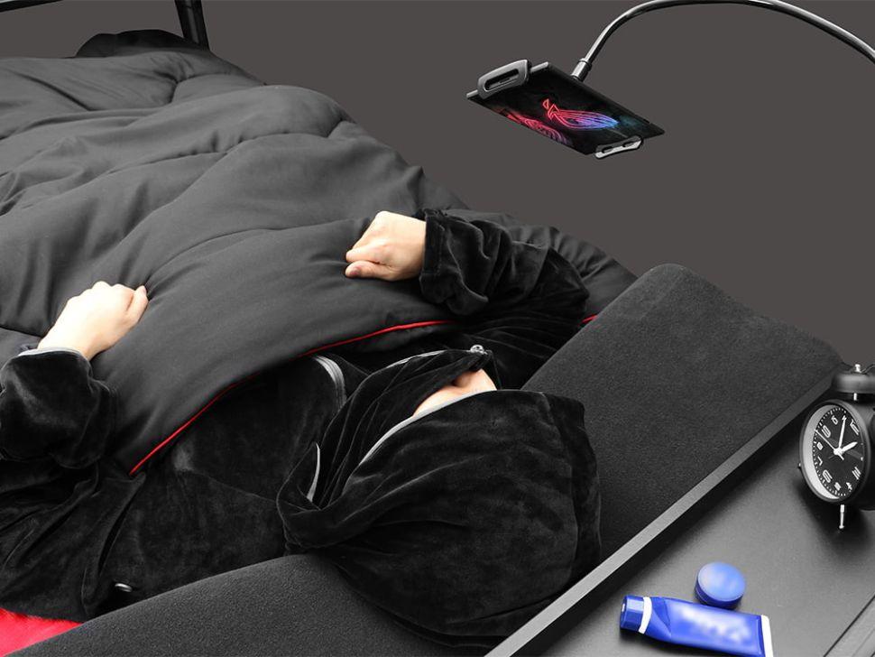 Игровая постель