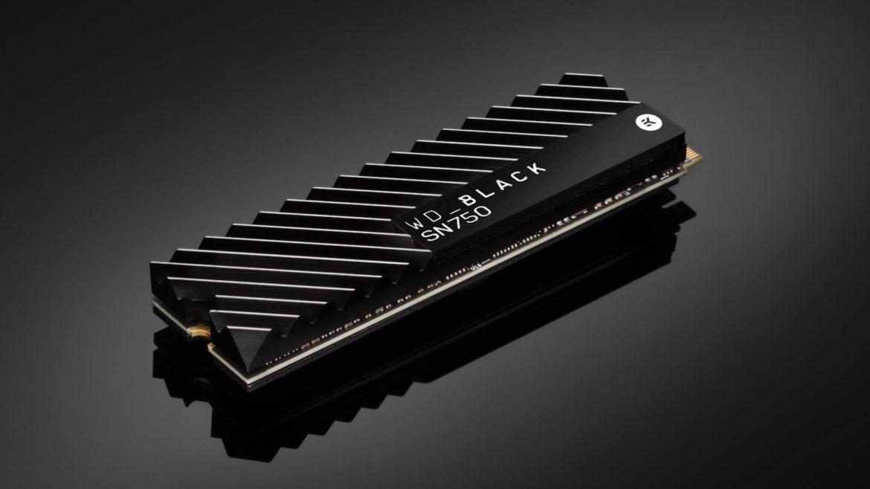Выбираем SSD накопитель для апгрейда ноутбука в 2021 году
