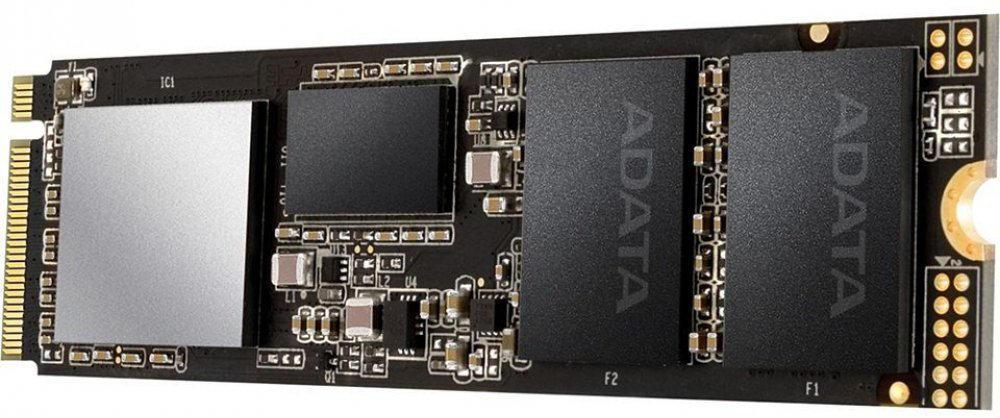 SSD жесткий диск M.2 2280 2TB ADATA XPG SX8200 Pro