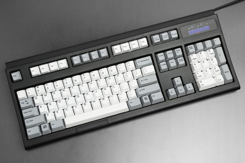 Unicomp Ultra Classic