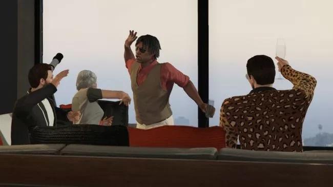 8 подсказок для начала игры GTA Online