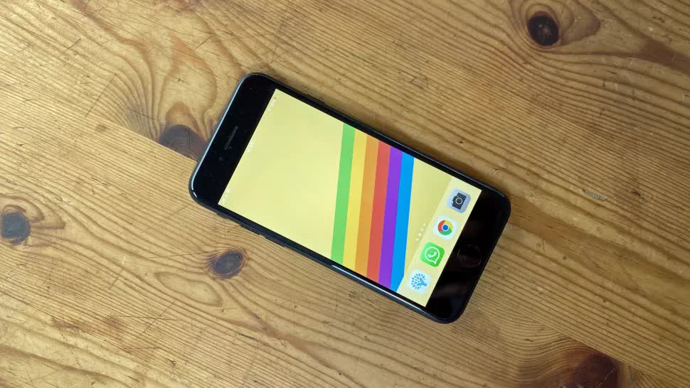 Экран iPhone SE 2020
