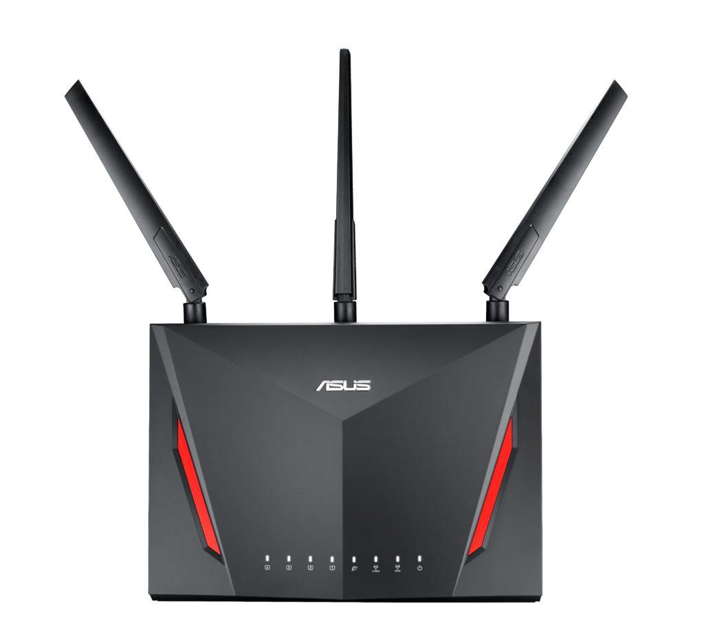 Лучшие Wi-Fi-роутеры 2020 года