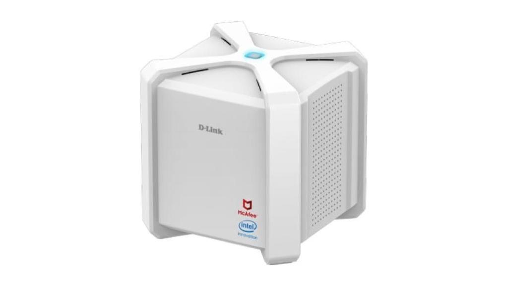 D-Link AC2600 Wi-Fi Router (DIR-2680)
