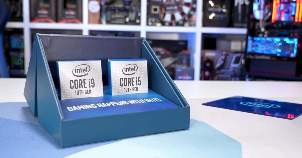 Сравнение процессоров Ryzen 7 2700X и Ryzen 7 3700X