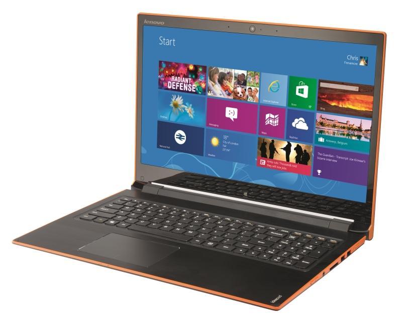 Lenovo IdeaPad Flex 14 (2019)