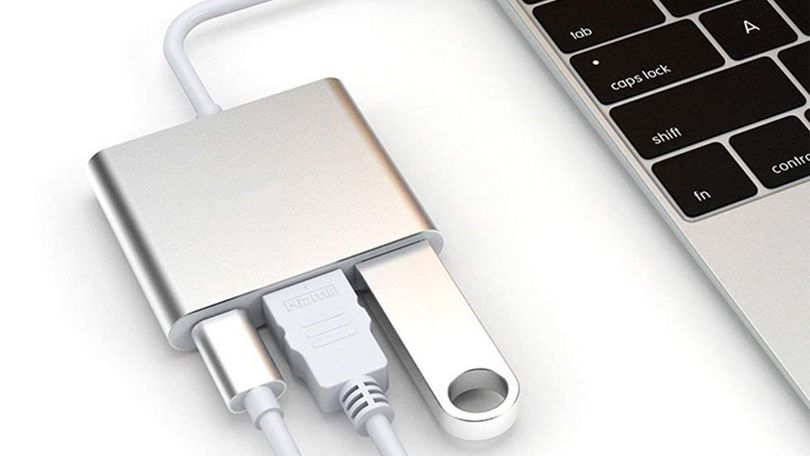 Что представляет из себя стандарт USB-C?