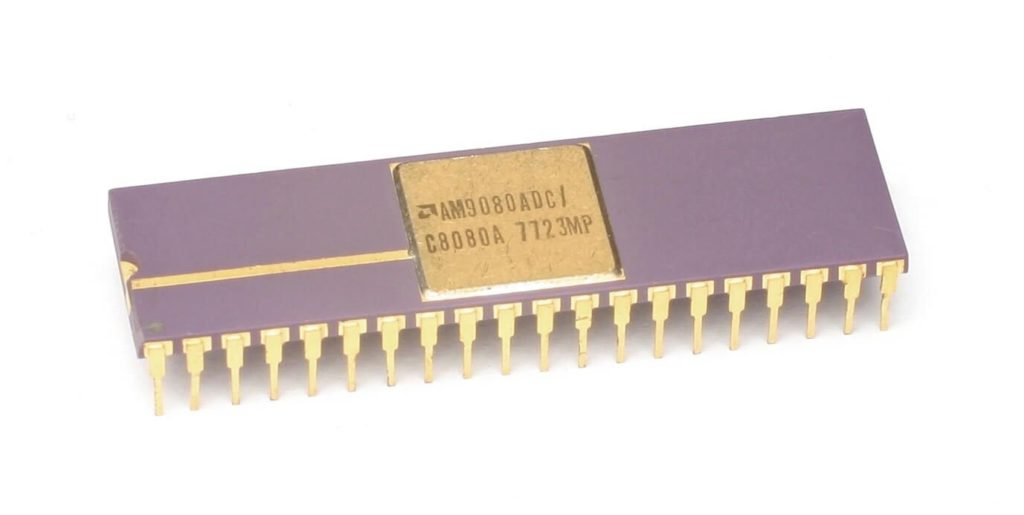 AMD Am9080
