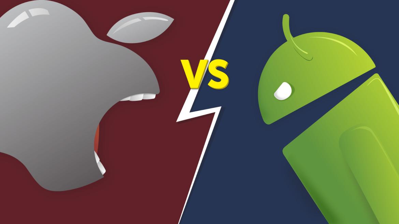 Android против iOS: какая мобильная операционная система лучше?