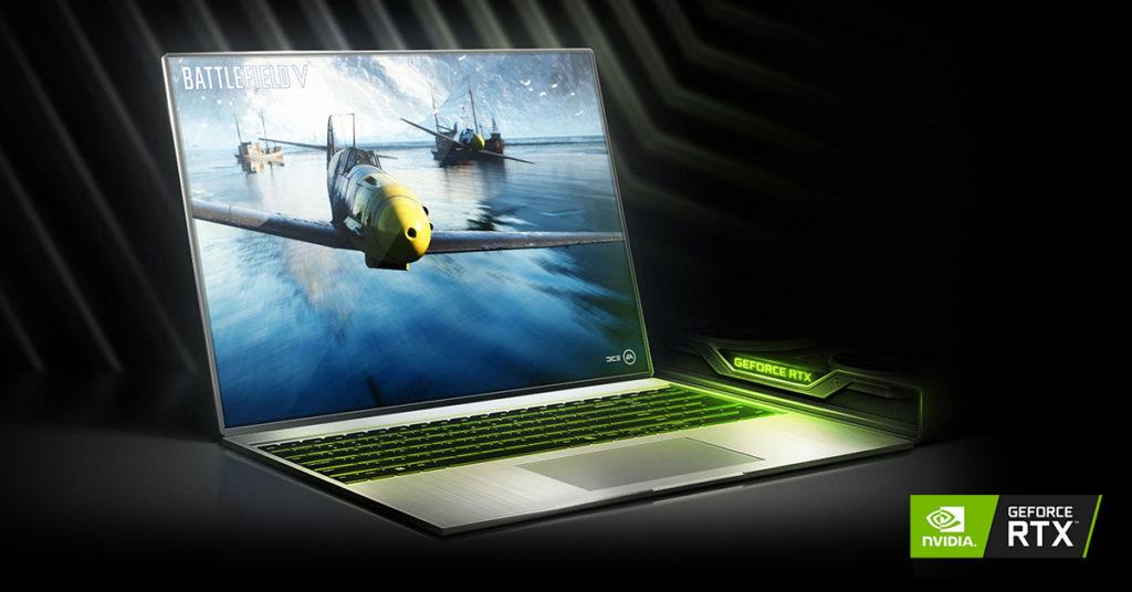 Архитектура Nvidia Turing появится в бюджетных ноутбуках с графикой GeForce MX 450