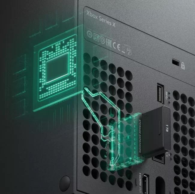 Xbox Series X: спецификации, цена и всё остальное