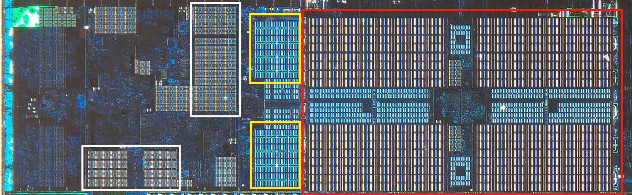 Ядро AMD Zen 2