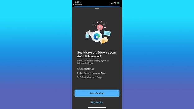 Как поменять браузер и почту по умолчанию в iOS 14