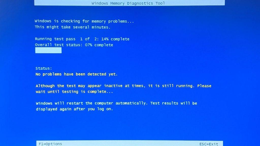 Что делать, если компьютер зависает?