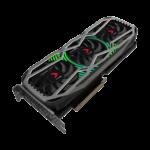 Изображения кастомных видеокарт Nvidia GeForce RTX 3090, GeForce RTX 3080, GeForce RTX 3070