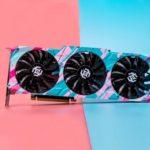 ZOTAC APAC GeForce RTX 3090 Series3