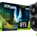 ZOTAC GeForce RTX 3070 Series