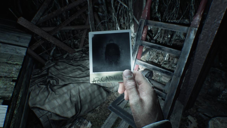 22 компьютерные игры в жанре ужасов