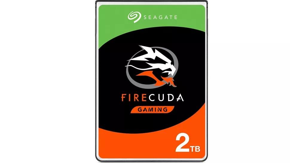 Seagate FireCuda