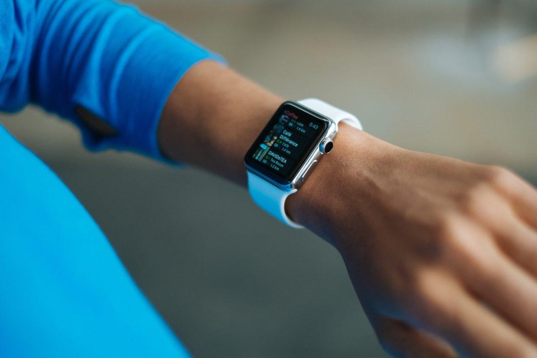 smart watch(post-image)