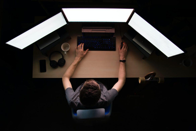 monitors (post-image)