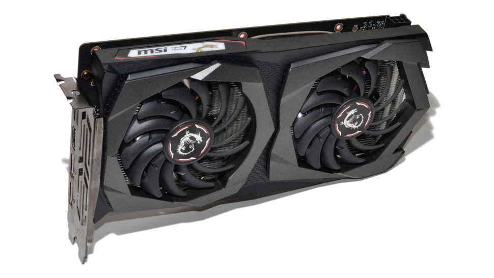 GeForce GTX 1650 Super