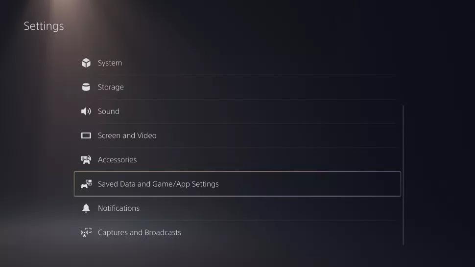 Как передать сейвы с PlayStation 4 на PlayStation 5