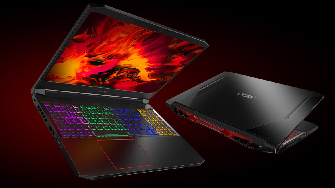 ACER GAMING NOTEBOOK