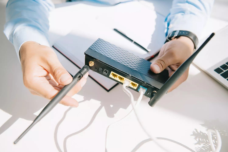 Направление Wi-Fi антенн