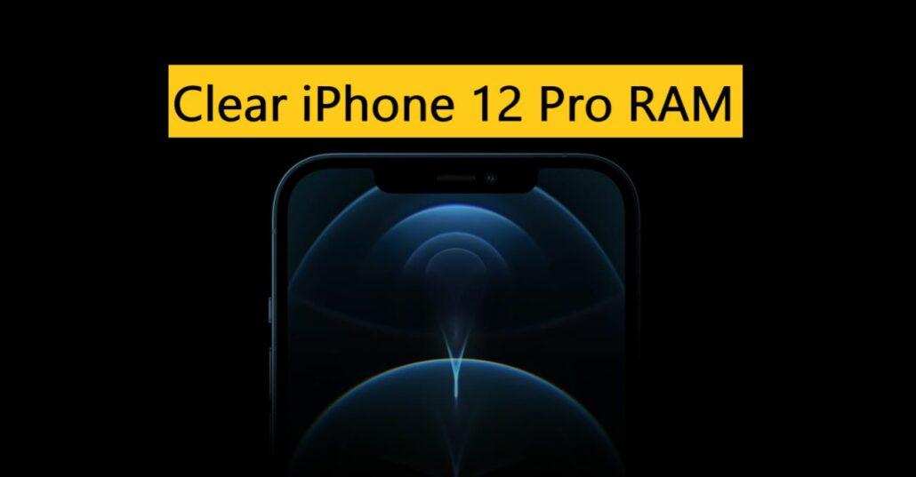 Iphone 12 и надпись