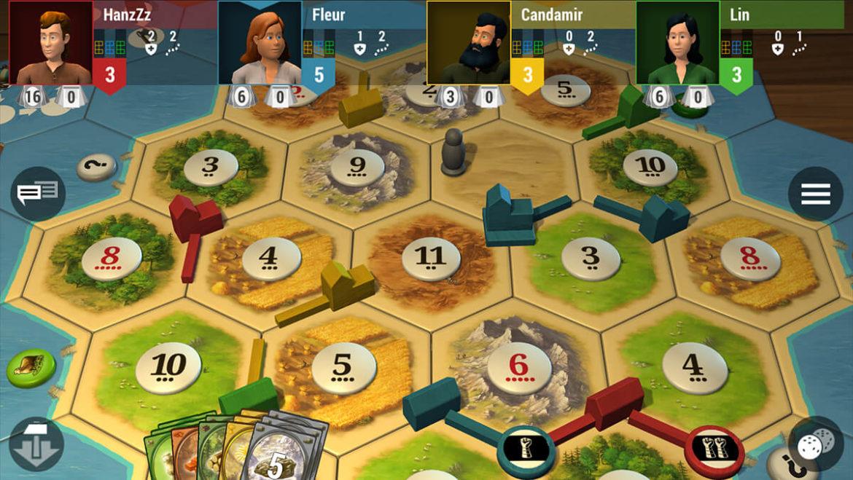 Лучшие цифровые настольные игры, в которые можно играть с семьёй и друзьями