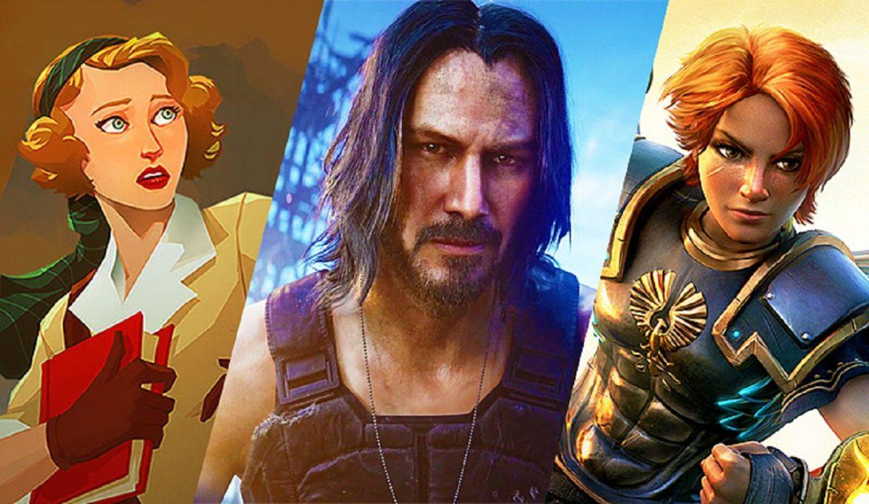Видеоигры декабря