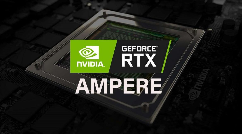 GeForce RTX Ampere